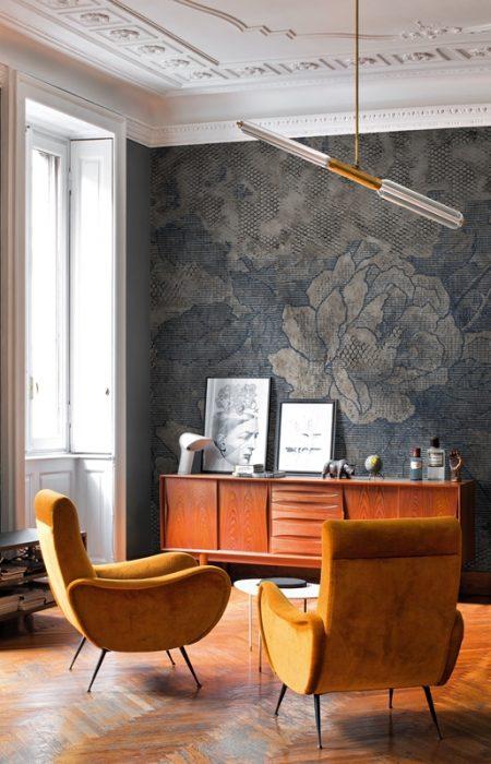 Tramezzo Design - www.wallanddeco.com